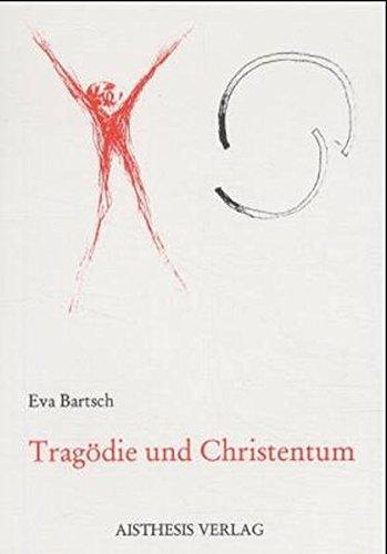 9783895282805: Tragödie und Christentum
