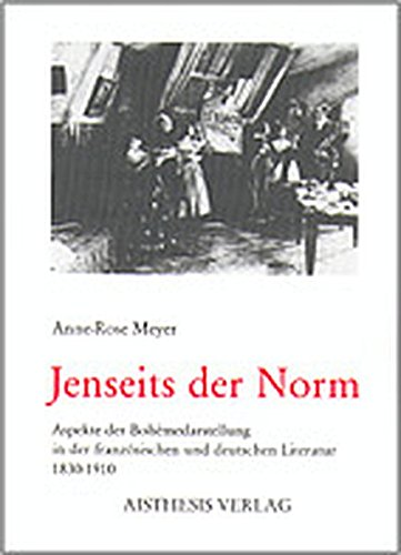 Jenseits der Norm: Anne R Meyer