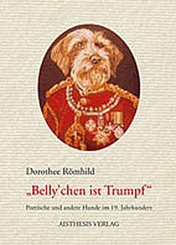 9783895285042: Römhild, D: Belly'chen ist Trumpf