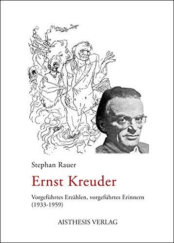Ernst Kreuder: Stephan Rauer