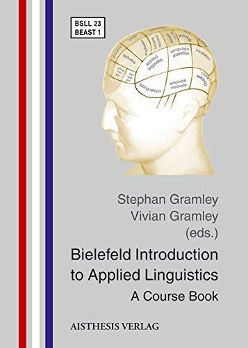 9783895287060: Bielefeld Introduction to Applied Linguistics