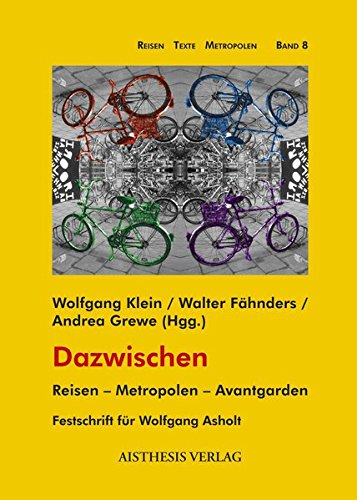 Dazwischen: Wolfgang Klein