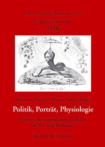 Politik, Porträt, Physiologie: Hubertus Fischer