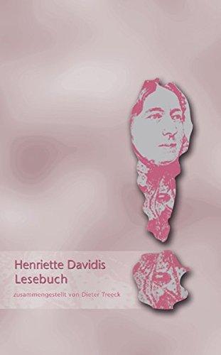 9783895288258: Henriette Davidis Lesebuch