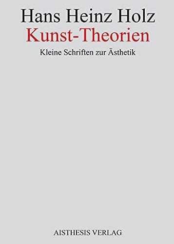Holz:Kunst-Theorien