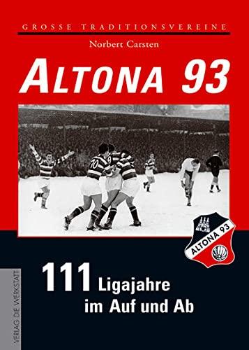 9783895334375: Altona 93.