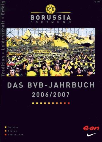 9783895335457: Das BVB-Jahrbuch 2006/07