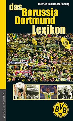 9783895335846: das Borussia Dortmund Lexikon