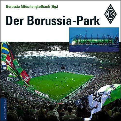 9783895335914: Der Borussia-Park