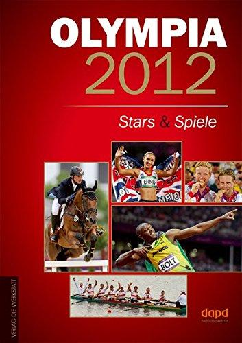 9783895338922: Olympia 2012: Stars & Spiele