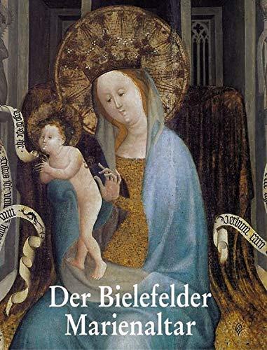 9783895343254: Der Bielefelder Marienaltar: Das Retabel in der Neustädter Marienkirche