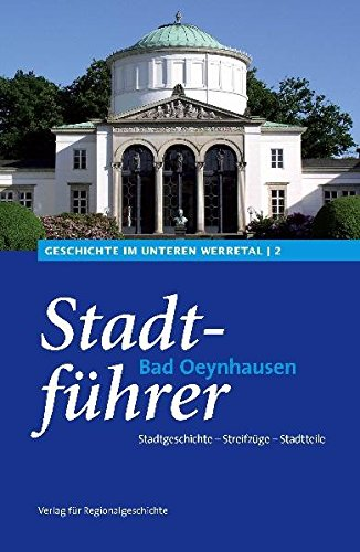 9783895346521: Stadtführer Bad Oeynhausen