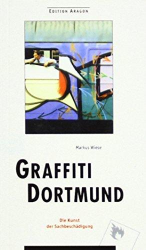 9783895354311: Graffiti Dortmund.