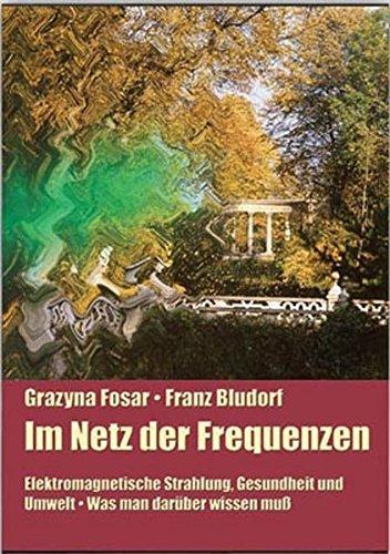 Im Netz der Frequenzen: Bludorf, Franz