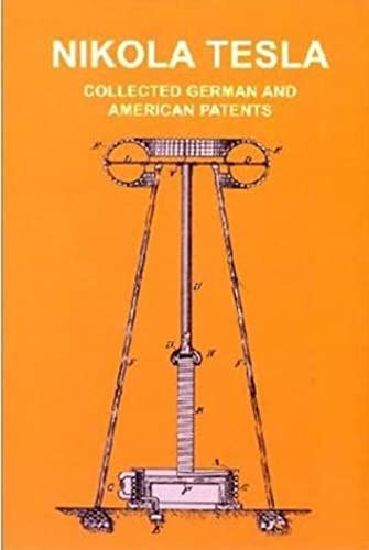 9783895392467: Collected German and American Patents