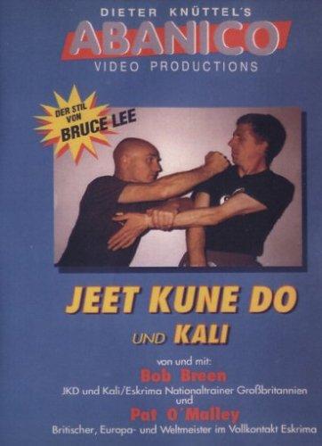 9783895404382: Jeet Kune Do und Kali 1: Einführung und Uberblick [Import allemand]