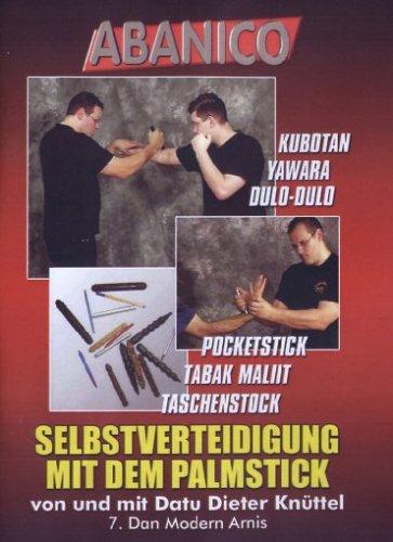 9783895404696: Selbstverteidigung mit dem Palmstick [Alemania] [DVD]