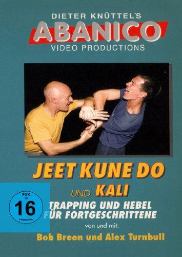 9783895408052: Jeet Kune Do und Kali Vol 5: Advanced Trapping, and Locking, english version [Edizione: Gran Bretagna]