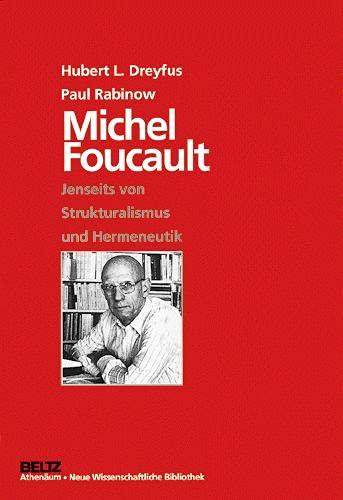9783895470509: Michel Foucault: Jenseits von Strukturalismus und Hermeneutik