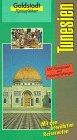 9783895500213: Goldstadt Reiseführer, Bd.21, Tunesien
