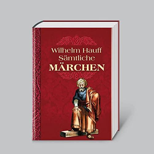 9783895551468: Sämtliche Märchen
