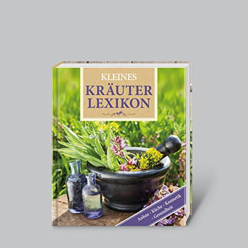 Dumonts kleines Kräuterlexikon: Anbau, Küche, Kosmetik, Gesundheit: Rausch, Andrea, Lotz,
