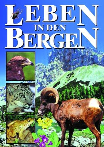 9783895552281: Leben in den Bergen