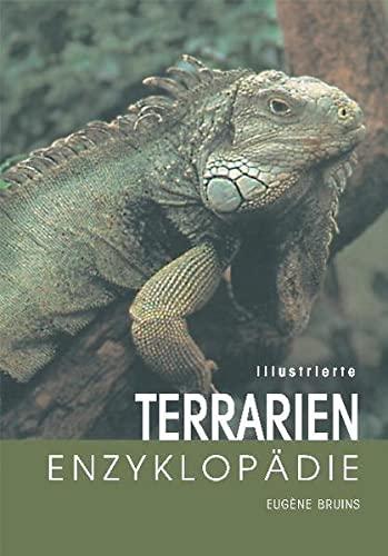 9783895554230: Illustrierte Terrarien-Enzyklopädie