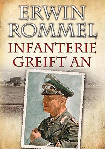 9783895556869: Infanterie greift an