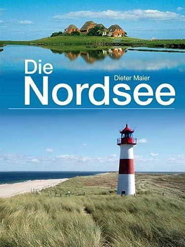 9783895556975: Die Nordsee