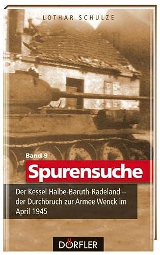 Halbe 1945 - AbeBooks