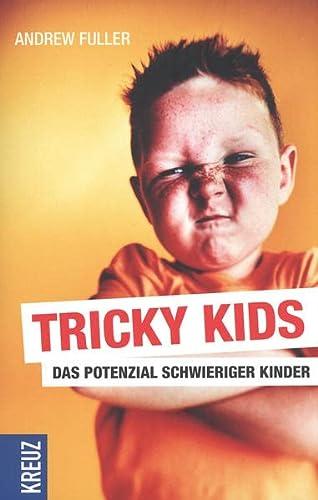 9783895558436: Tricky Kids