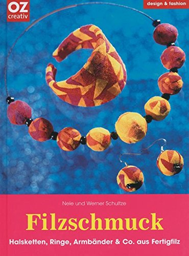 Filzschmuck