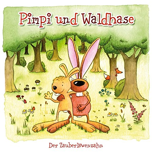 9783895559228: Pimpi und Waldhase