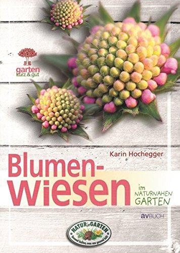 9783895559976: Blumenwiesen im naturnahen Garten