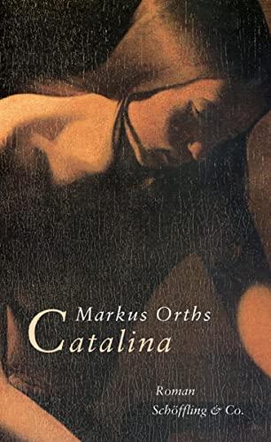 9783895610974: Catalina