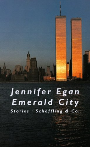 9783895612213: Emerald City