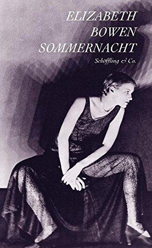 9783895612459: Sommernacht