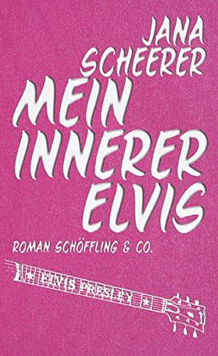 9783895613517: Mein innerer Elvis