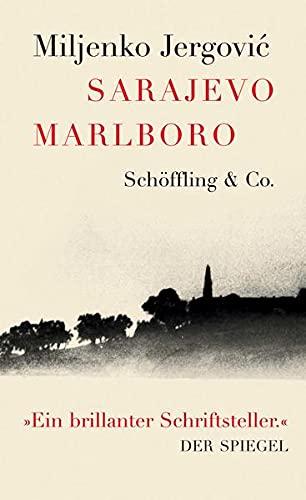 9783895613920: Sarajevo Marlboro