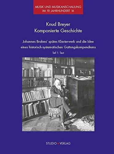 Komponierte Geschichte: Knud Breyer