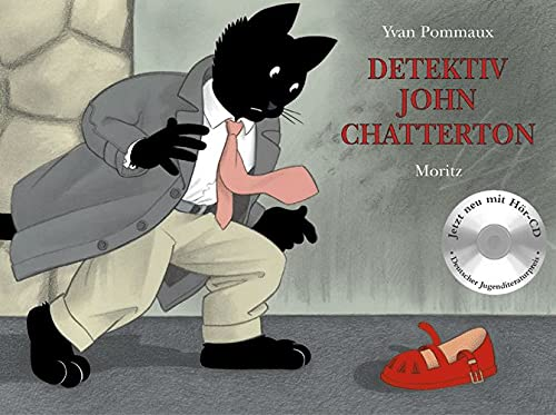 9783895650093: Das Detektiv John Chatterton