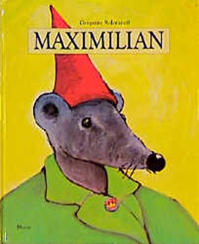 9783895650208: Maximilian