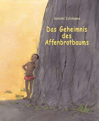 Das Geheimnis des Affenbrotbaums. (3895651338) by Satomi Ichikawa