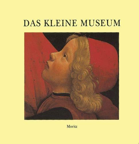 9783895651502: Das Kleine Museum (Integra)