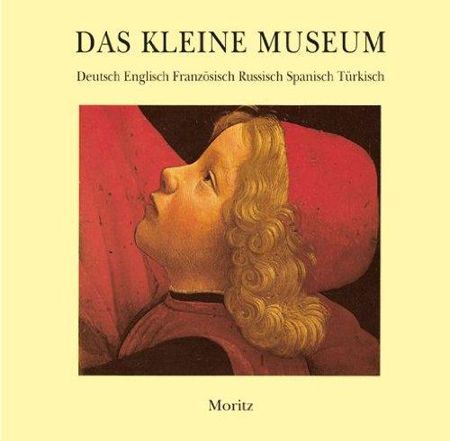 9783895651717: Das Kleine Museum - 6 Langues