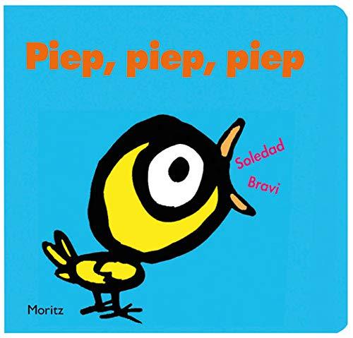 9783895652066: Piep, Piep, Piep: Das Buch der Töne und Geräusche