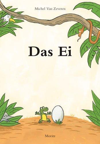 9783895652318: Das Ei