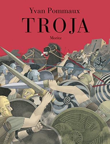 Troja: Pommaux, Yvan