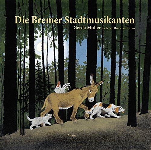 9783895653209: Die Bremer Stadtmusikanten